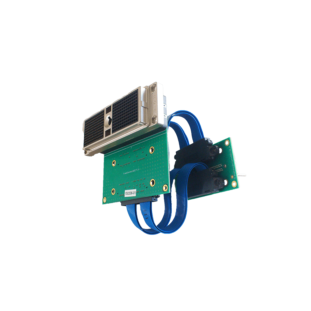ITT Cannon Adapter