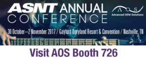 Short Course at ASNT Annual Conference
